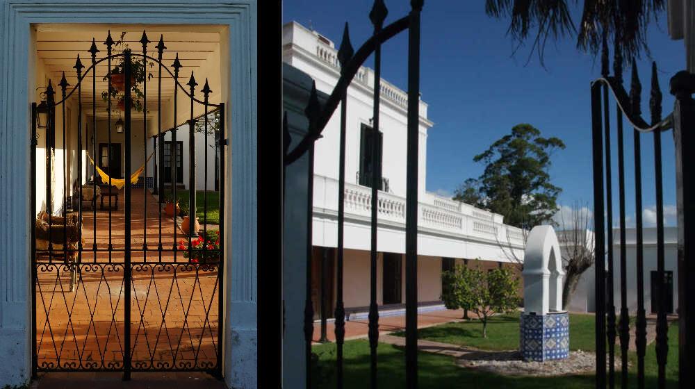 Estancia San Eugenio Casupa